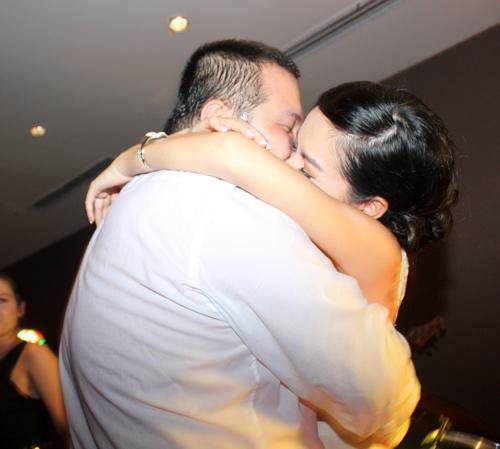 Độc, lạ đám cưới Quỳnh Anh - 11