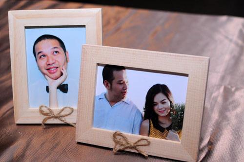 Độc, lạ đám cưới Quỳnh Anh - 2