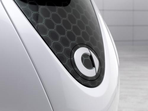 Xế điện Smart Escooter sắp ra mắt - 8