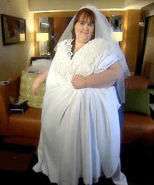 Cô dâu béo nhất thế giới - 6