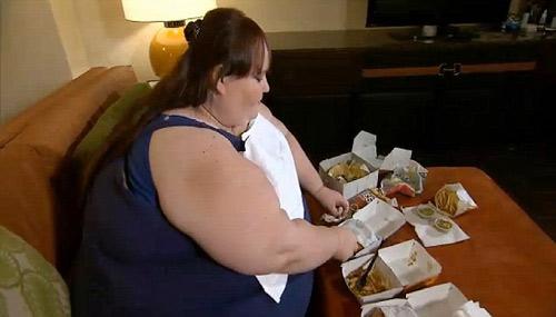 Cô dâu béo nhất thế giới - 10