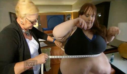 Cô dâu béo nhất thế giới - 2