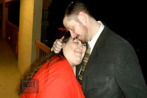 Cô dâu béo nhất thế giới - 7