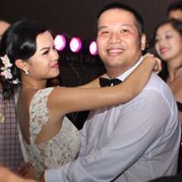 Độc, lạ đám cưới Quỳnh Anh