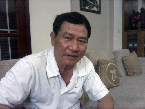 Tướng Phạm Tuân nói về vụ Sukhoi gặp nạn - 1