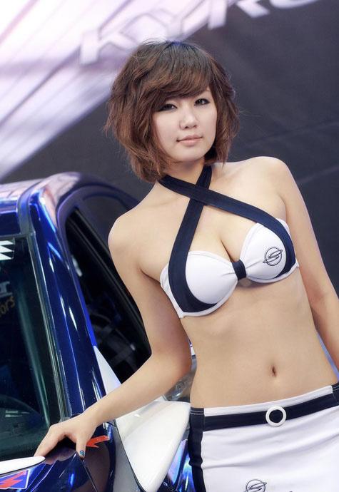 7 hot girl ngực đẹp bậc nhất Châu Á - 7