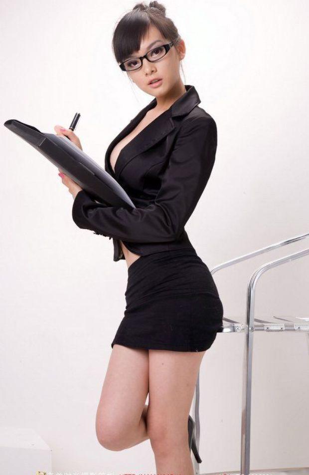 7 hot girl ngực đẹp bậc nhất Châu Á - 8