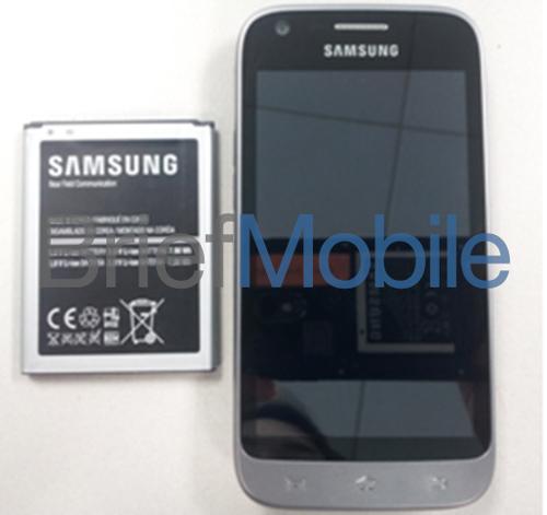 Samsung SPH-L300 LTE cập bến Sprint - 1