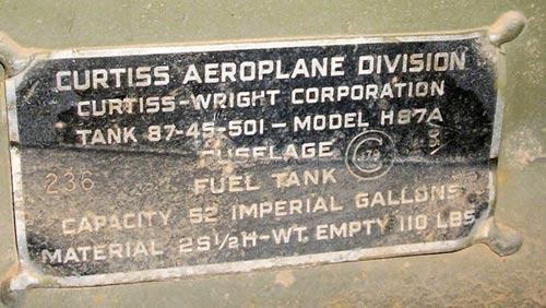 Gặp nạn 70 năm trước, máy bay vẫn nguyên vẹn - 6