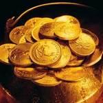 """Tài chính - Bất động sản - Thị trường vàng lại """"đổ máu"""""""