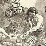 Tin tức trong ngày - Ghê rợn tục ăn thịt người để chữa bệnh
