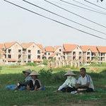 """Tài chính - Bất động sản - Thiệt hại lớn vì các """"đô thị ma"""""""