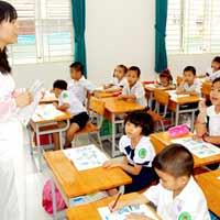 TP.HCM tuyển giáo viên cho năm học mới