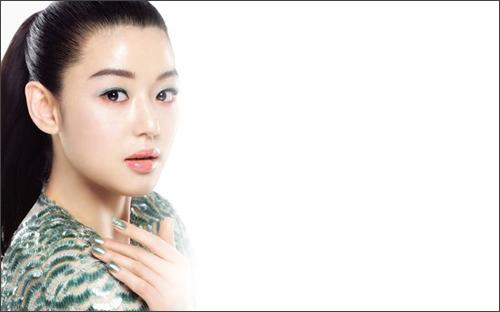 Khui quá khứ của 10 mỹ nhân Hàn (P1) - 5