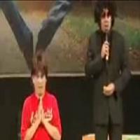 Hài Nhật Cường: Ông thầy bói không xui!