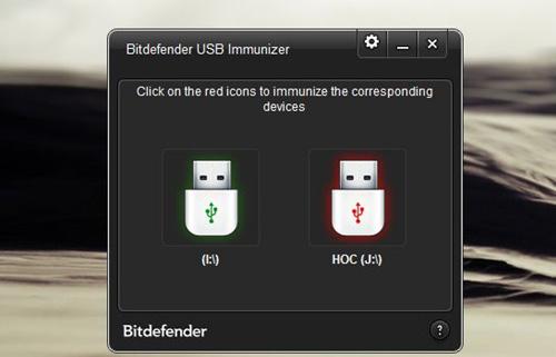 Ngăn chặn lây lan virus từ USB sang máy tính - 2