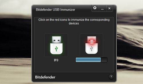 Ngăn chặn lây lan virus từ USB sang máy tính - 3