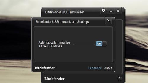 Ngăn chặn lây lan virus từ USB sang máy tính - 4
