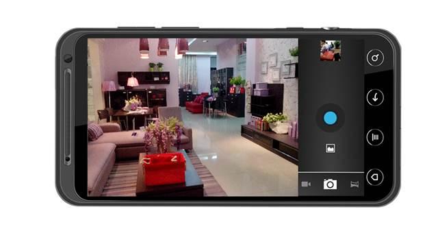 Chụp ảnh 8 'chấm' cực đẹp với smartphone Revo giá rẻ - 3