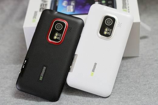 Chụp ảnh 8 'chấm' cực đẹp với smartphone Revo giá rẻ - 5
