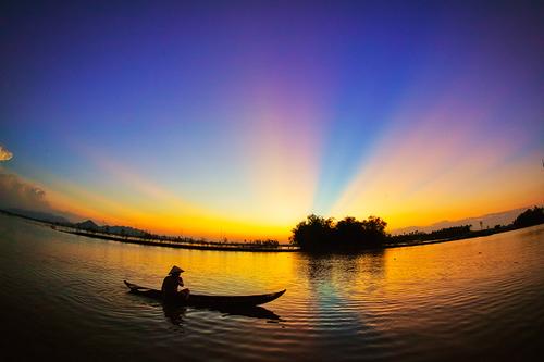 Những khoảnh khắc tuyệt đẹp của Việt Nam trên báo Nga - 26