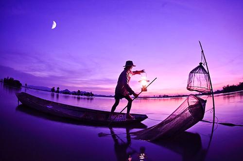 Những khoảnh khắc tuyệt đẹp của Việt Nam trên báo Nga - 28