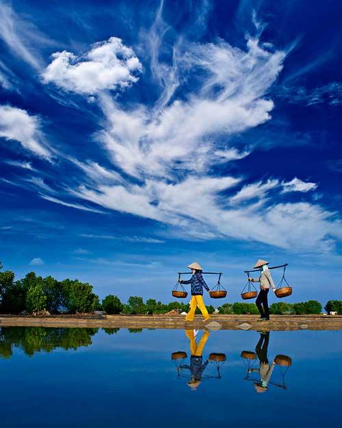 Những khoảnh khắc tuyệt đẹp của Việt Nam trên báo Nga - 14