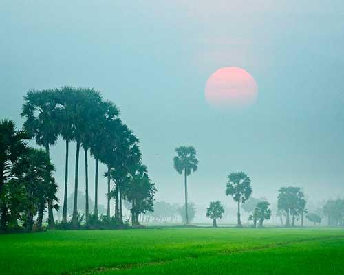 Những khoảnh khắc tuyệt đẹp của Việt Nam trên báo Nga - 4