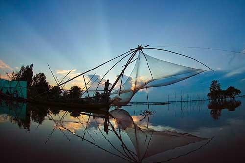 Những khoảnh khắc tuyệt đẹp của Việt Nam trên báo Nga - 8
