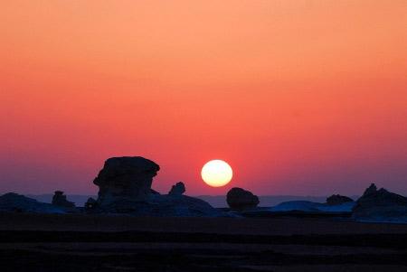 Tuyệt tác sa mạc trắng từ thiên nhiên - 10