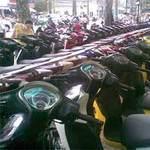 Thị trường - Tiêu dùng - Xe máy rớt giá thê thảm