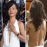 Thời trang - Rihanna táo bạo khoe 90% cơ thể