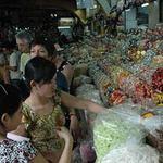 Thị trường - Tiêu dùng - Ám ảnh thực phẩm độc hại