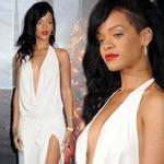 """Ca nhạc - MTV - Xuất viện, Rihanna lại """"mát"""" hết cỡ"""