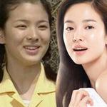 Phim - Khui quá khứ của 10 mỹ nhân Hàn (P1)
