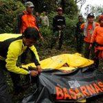 Xác định danh tính 1 nạn nhân trên Sukhoi