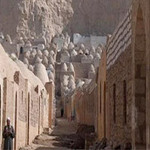 """Du lịch - Ghé """"thành phố"""" của người chết"""