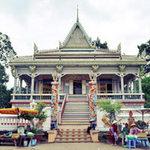 Du lịch - 4 ngôi chùa nổi tiếng nhất miền Tây