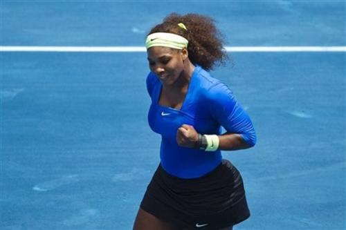 """Federer sắp """"vượt mặt"""" Nadal - 2"""
