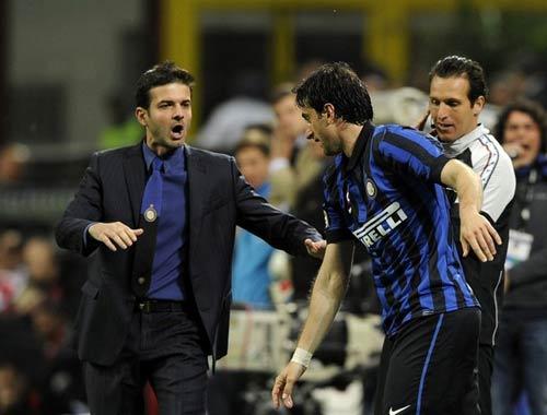 Lazio – Inter: Vét túi và tất tay - 1