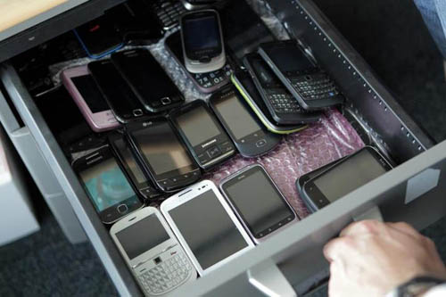 HTC Desire C bất ngờ xuất hiện - 3