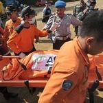 Tìm thấy 16 nạn nhân Sukhoi Superjet 100