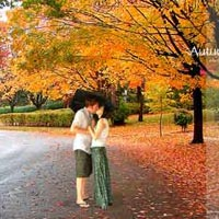 Thơ tình: Mùa thu trở lại
