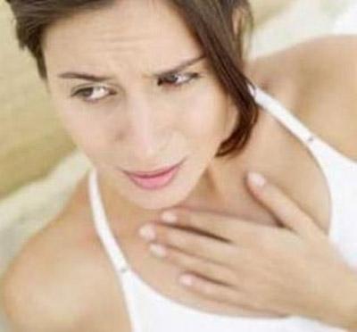 8 dấu hiệu mắc bệnh trào ngược dạ dày thực quản - 2