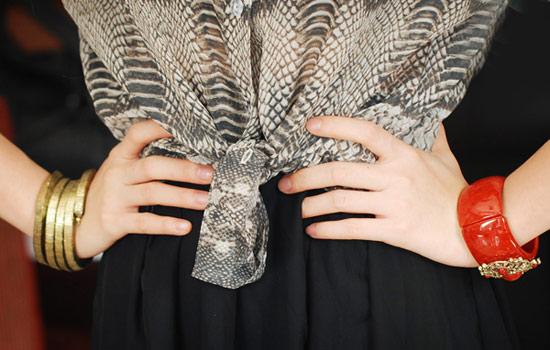 Tín đồ Philipine mặc đẹp đến phát ghen - 11