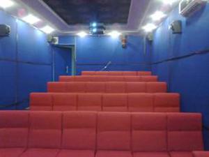 Café xem phim 3D – Một phong cách sống mới - 2
