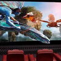 Café xem phim 3D – Một phong cách sống mới