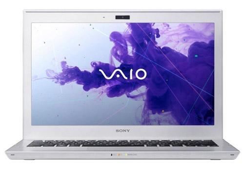 Sony tấn công Ultrabook với VAIO T13 và T11 - 1
