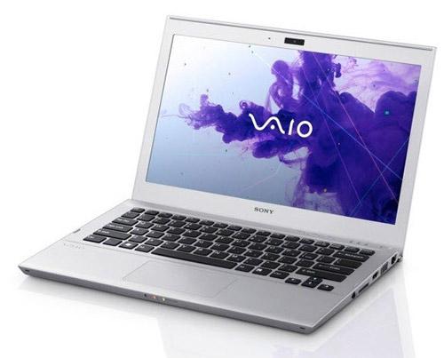 Sony tấn công Ultrabook với VAIO T13 và T11 - 2
