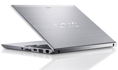 Sony tấn công Ultrabook với VAIO T13 và T11 - 3